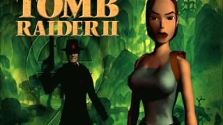 Repeat youtube video Tomb Raider II: Main Theme