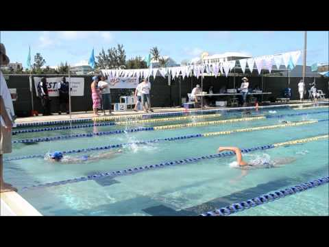 Swimming Meet May 5 2012