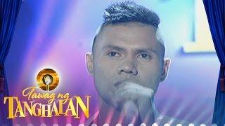 Tawag ng Tanghalan: Andrey Magada | Forever (Round 3 Semifinals)