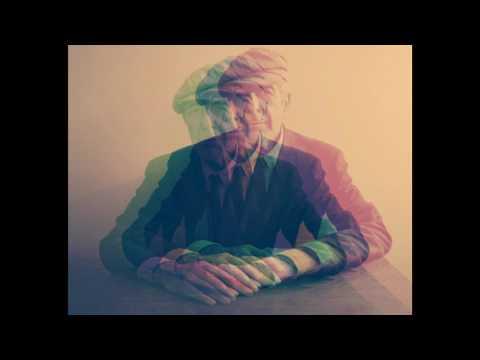 Leonard Cohen - Traveling Light [KEKA REMIX]