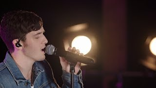 Lauv - Easy Love (Live on the Honda Stage at iHeartRadio Austin)