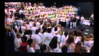 RAIMUNDOS NO PROGRAMA LIVRE 1999