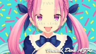 【7thオリジナルソング】Fake.Fake.Fake/AZKi【AZKi BLaCK】