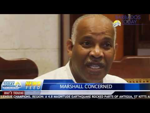 BARBADOS TODAY AFTERNOON UPDATE - August 8, 2016
