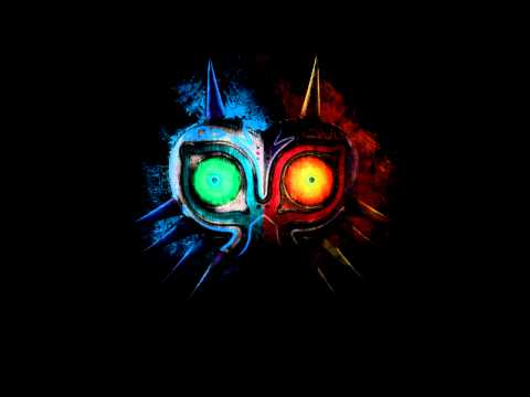 Song Of Healing Dubstep Remix The Legend of Zelda  Majora's Mask