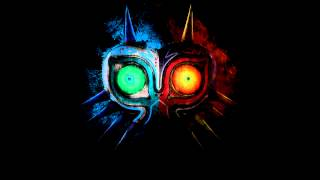 Song Of Healing Dubstep Remix The Legend of Zelda  Majora