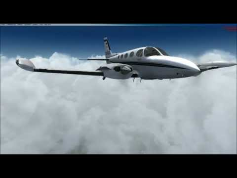 cessna 340 soundset.wmv