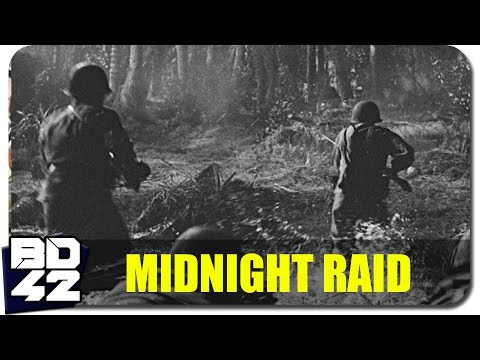 Project Reality v1.39 ► Midnight Jungle Operations (Full Round)