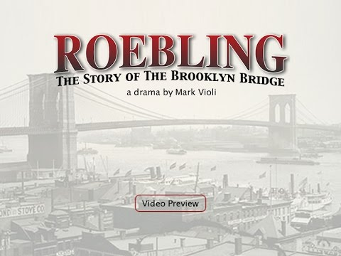 Roebling the story of the brooklyn bridge youtube roebling the story of the brooklyn bridge malvernweather Images