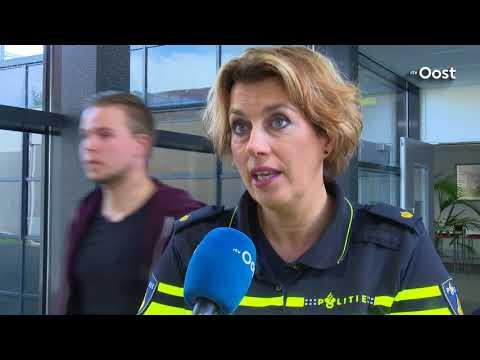 Twee mannen aangehouden in verband met dodelijke steekpartij in Deventer