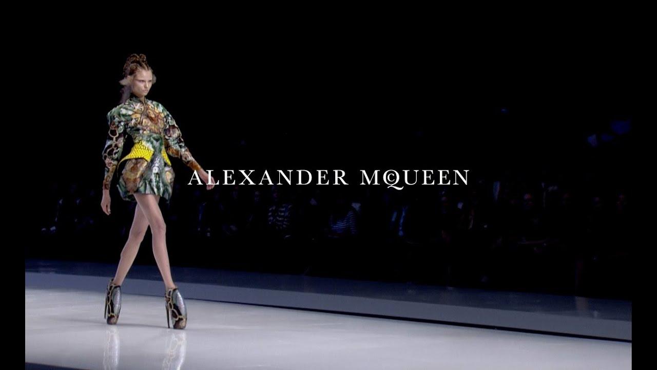 eb12a4868a36 Alexander McQueen