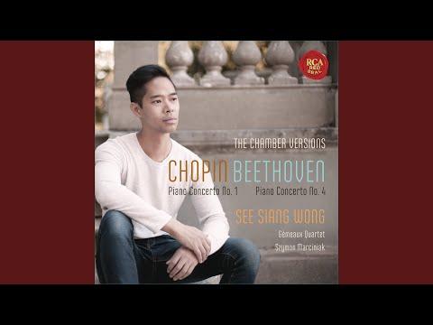 Piano Concerto No. 1 In E Minor, Op. 11: II. Romanze. Larghetto