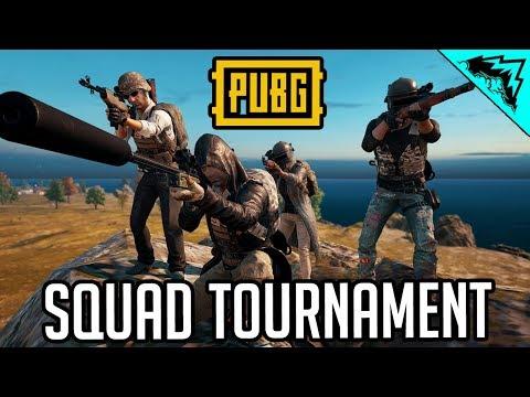 PUBG INVITATIONAL TOURNAMENT - Squad w/ Vikkstar123 Muselk Stodeh StoneMountain64 Live @ Gamescom