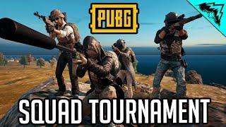 Pubg Invitational Tournament Squad W/ Vikkstar123 Muselk Stodeh Stonemountain64 Live @ Gamescom