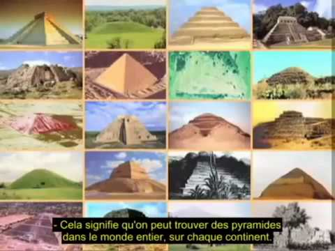 Hidden History - Pyramids & Mysterious Artifacts Around the World (Sous-titres français)