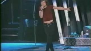 The Rolling Stones Introductions Rio De Janeiro 1995