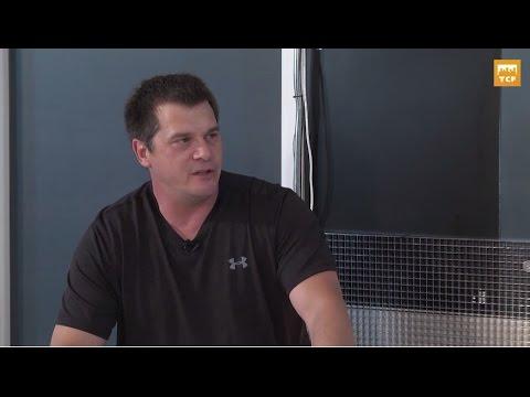 Etrange programme - Entrevue avec l'acteur-cascadeur Jason Cavalier
