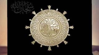 Madine ke aaqa madine ke Sarwar Salaam