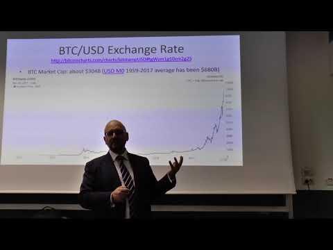 Digital Gold: Bitcoin as Investment Asset