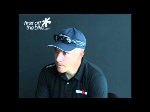 Andrew Messick Interview Part 1