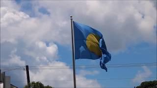 Palau Independence Day