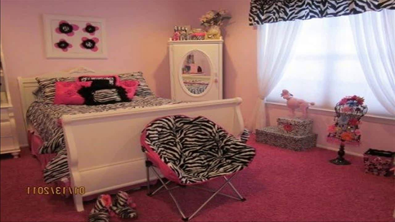 Bedroom Ideas For 11 Year Old Girls - YouTube