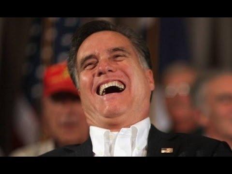 romney gay