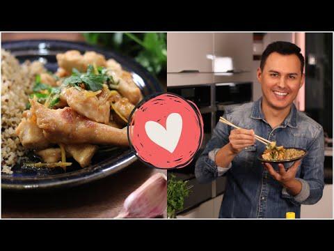 recette-express-:-poulet-gingembre-à-la-vietnamienne