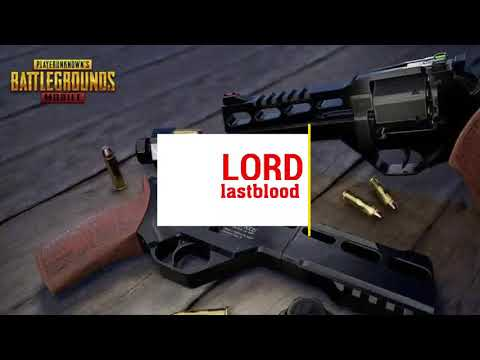 KIRAT GAMING Coming With LORD Lastblood