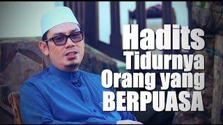 Gambar cover Ceramah Singkat: Hadits Tidurnya Orang Berpuasa - Ustadz Ahmad Zainuddin, Lc