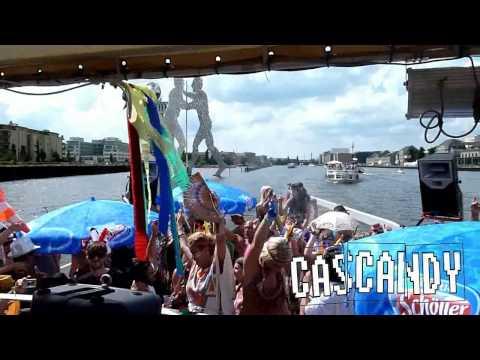 CASCANDY - Escapade Escapade // Monaberry
