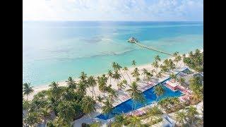 Отель KANDIMA MALDIVES 5 Мальдивы самый честный обзор от ht kz