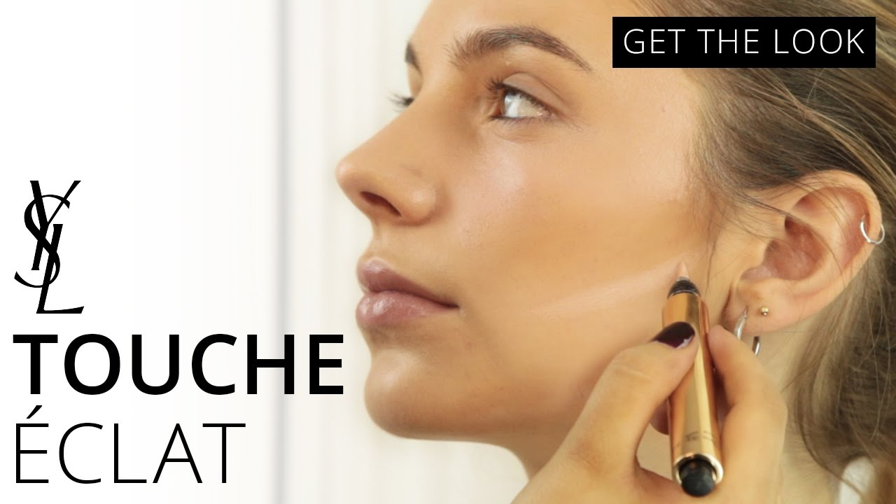 27c8fc7081f How to Use YSL Touche Eclat | GET THE LOOK | Feelunique - YouTube