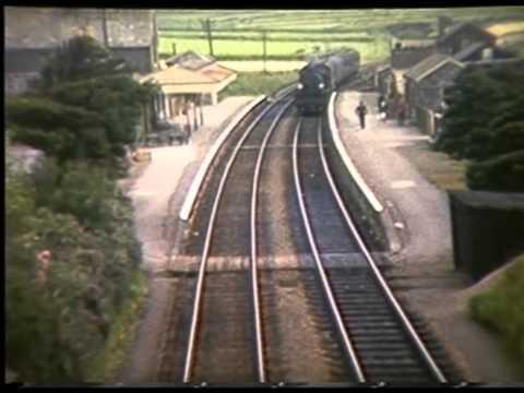 Launceston Railway Station