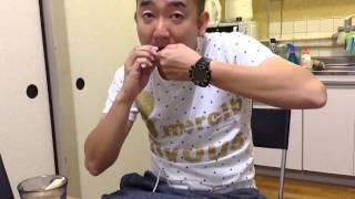 【深夜に閲覧危険!】毒キノコを食べた!