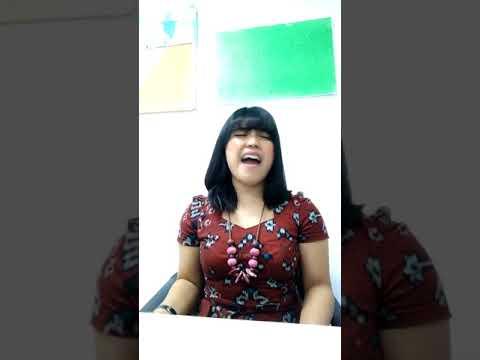 Jera - Agnes Monica ( Cover Juin Agnes Wengkau )