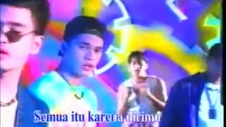 CoBoy - Katakanlah (Clear Sound Not Karaoke)