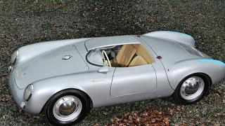 Top10 najciekawsze auta w historii porsche