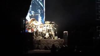 """Black Sabbath en Chile - 2013/ """"Rat Salad"""" /"""" Tommy Clufetos Drum Solo""""/""""Iron Man"""""""