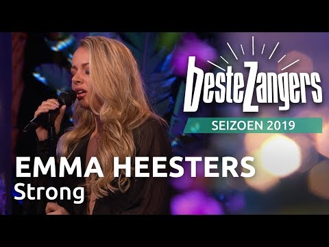 Emma Heesters - Strong