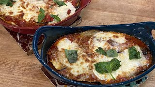 How To Make ItaĮian Baked Eggplant with Parmesan (Melanzane di Parmigiana) | Rachael Ray