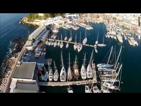 Μικρολίμανο Πειραιάς / Mikrolimano Piraeus