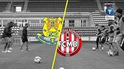 COUPE DE BFC FC Gueugnon / FC Montceau Bourgogne