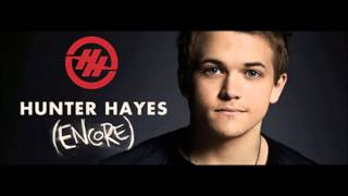 Hunter Hayes - A Thing About You (Lyrics In Description)