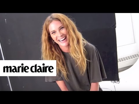 10 Things You Didn't Know About Erin Wasson