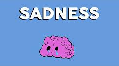 Why do we feel sad for no reason? - Explain Like I'm Five (ELi5)