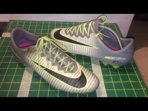how to restore football boots | cleats deep clean