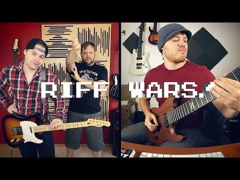 Riff Wars II: Rob Scallon
