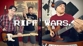Riff Wars II: Rob Scallon