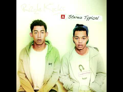 Rizzle Kicks - Demolition Man (Stereo Typical)